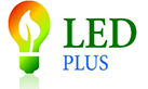 Logo LED PLUS